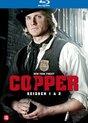 Copper - Seizoen 1 & 2 (Blu-ray)