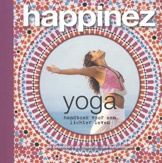 Yoga - Christel Jansen |