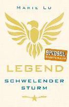 Legend/Schwelender Sturm