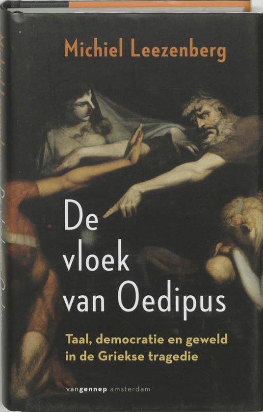 De Vloek Van Oedipus - M. Leezenberg |