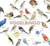 Afbeelding van het spelletje Vogelbingo