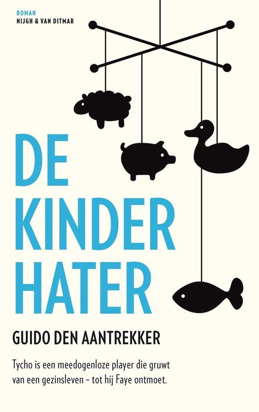 De kinderhater - Guido den Aantrekker | Fthsonline.com