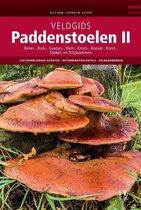 Boek cover Veldgids paddenstoelen II van Nico Dam (Hardcover)