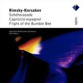 Rimsky K./Scheheraza