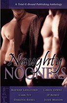 Naughty Nooners Anthology
