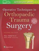 Operative Techniques in Orthopaedic Trauma Surgery