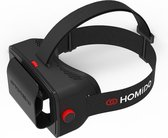 Homido Virtual Reality - Headset - black