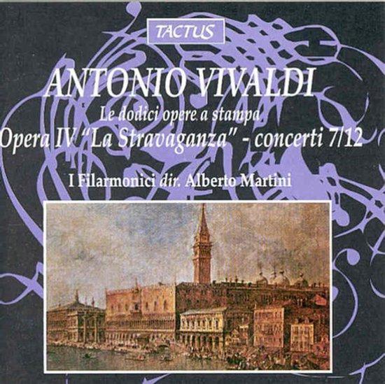 Opera Iv-La Stravaganza 7