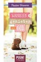 PUUR! in balans  -   Wandelen & genieten met God