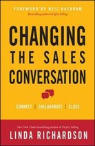 Changing the Sales Conversation