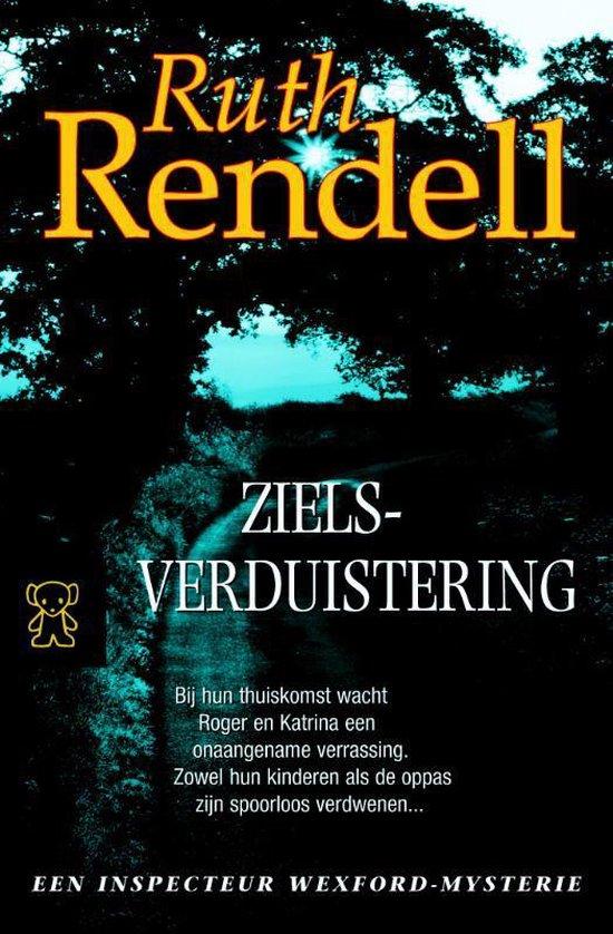 Zielsverduistering - Ruth Rendell |