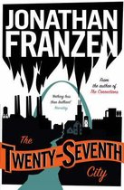 The Twenty-Seventh City