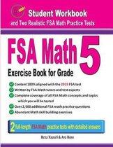 FSA Math Exercise Book for Grade 5