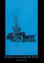 Boek cover The Famous Boating Party van Sam Hamod