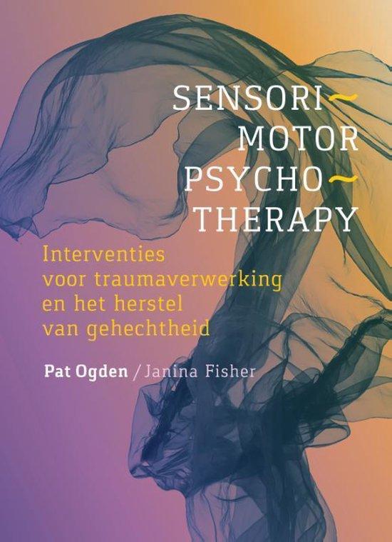 Afbeelding van Sensorimotor Psychotherapy