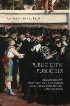 Public City/Public Sex