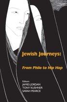 Omslag Jewish Journeys