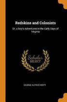 Redskins and Colonists
