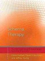 Boek cover Schema Therapy van Eshkol Rafaeli (Onbekend)