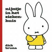 Prentenboek Bruna, dick - nijntje in