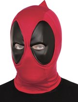 RUBIES FRANCE - Deadpool bivakmuts voor volwassenen - Maskers > Integrale maskers