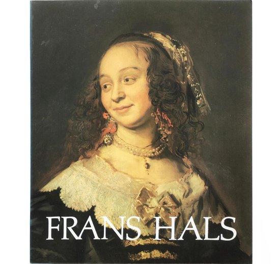 FRANS HALS - Seymour Slive |