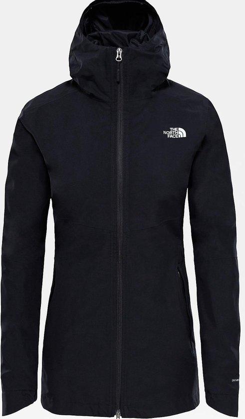 The North Face Hikesteller Parka Shell Jacket Jas Dames Tnf Black