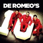De Romeo'S 10 (Jewelcase)