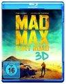 Mad Max - Fury Road (3D Blu-ray)
