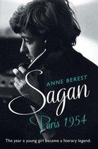 Sagan, Paris 1954
