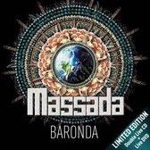 Baronda - Live (2Cd&Dvd)