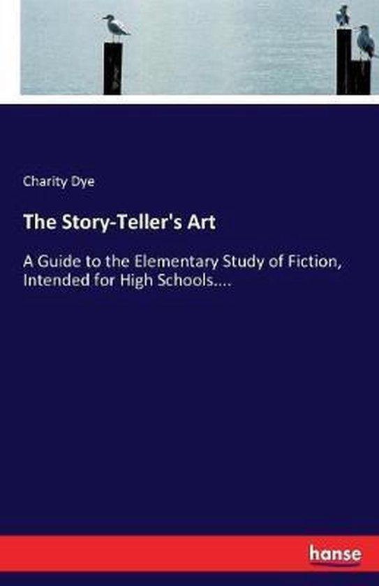 The Story-Teller's Art