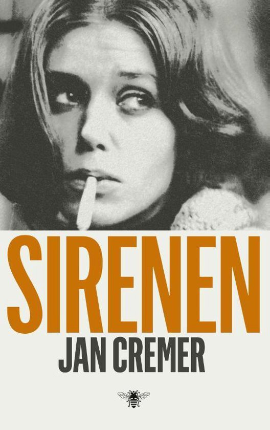 Sirenen - Jan Cremer | Fthsonline.com
