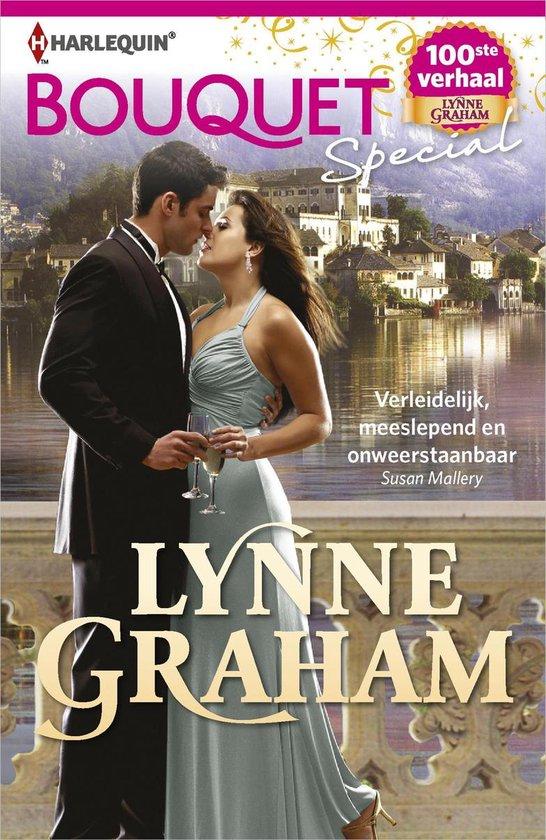 Harlequin- Bouquet Special Lynne Graham (3-in-1) - Lynne Graham  