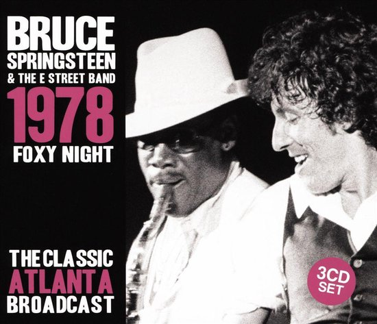1978 Foxy Night: The Classic Atlanta A Broadcast
