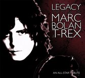 Legacy The Music Of Marc Bolan & T-Rex