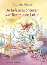 De liefste avonturen van Tommie en Lotje