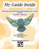 My Guide Inside (Book III) Teacher's Manual