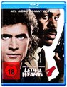 Lethal Weapon I (Director's Cut) (Blu-Ray)