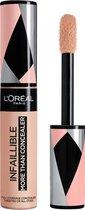 L'Oréal Paris Infaillible More Than Concealer - 325 Bisque - Dekkend