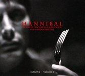 Hannibal Season 1, Vol.1