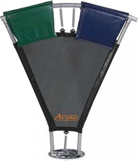 Avyna Springmat tbv TEPL-213 trampoline (275x190) - Nieuw Model 56 veren