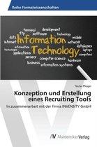Konzeption und Erstellung eines Recruiting Tools