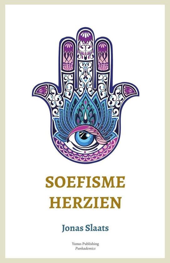 Soefisme Herzien - Jonas Slaats |