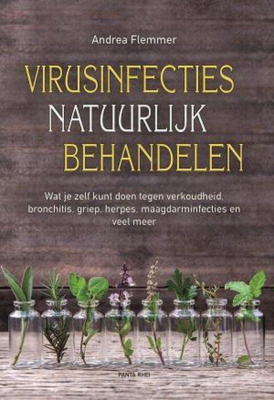 Virusinfecties natuurlijk behandelen - Andrea Flemmer   Readingchampions.org.uk