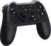Qware Gaming Bluetooth Gamecontroller geschikt voor Nintendo Switch - Extra Grip - Oplaadbaar