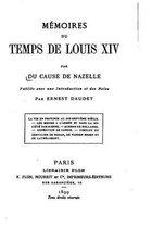 M moires Du Temps de Louis XIV