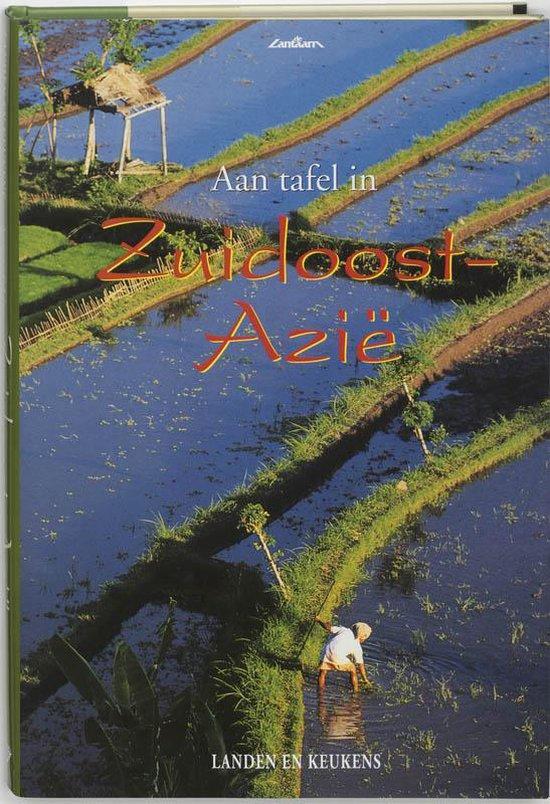 Aan Tafel In Zuidoost-Azie - Joyce Jue  