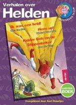 Verhalen Over Helden Jongens Luisterboek