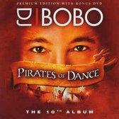 Pirates Of Dance - 10th Premium